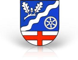 Wappen von Krunkel