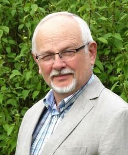 Ortsbürgermeister Werner Eul